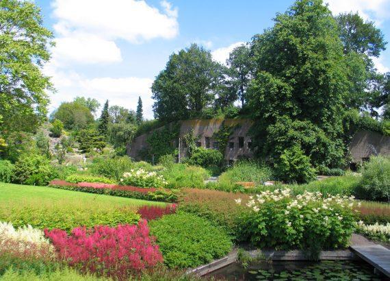 Fort Hoofddijk Rustgevende Botanische Tuinen Huis Design 2018 Beste Huis Design 2018 [somenteonecessario.club]
