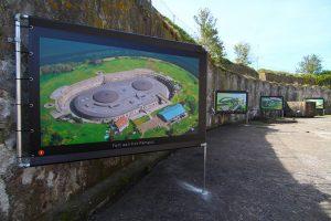 Fort aan het Pampus