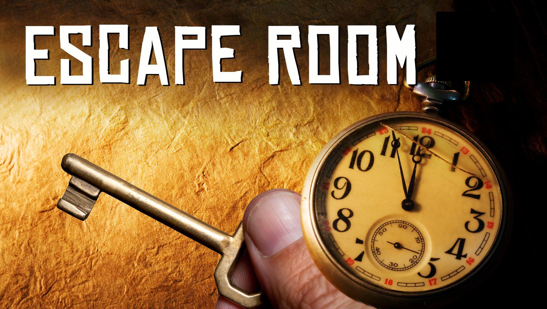 Afbeeldingsresultaat voor escape room afbeeldingen