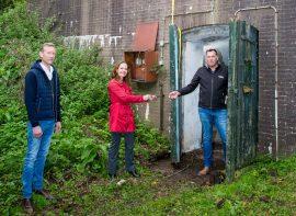 Start restauratie Fort Honswijk
